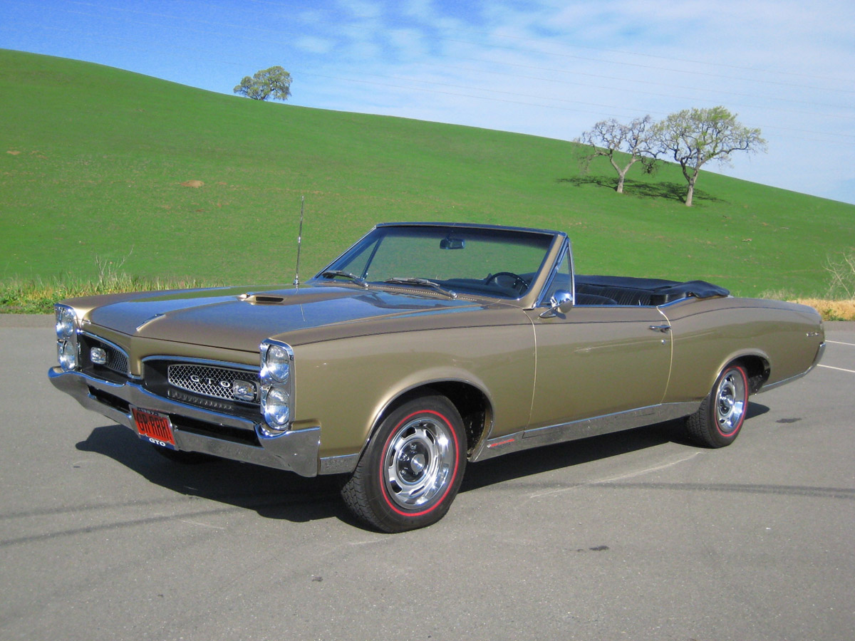 Brin Owens Father Adopted The California Lifestyle Which Included A GTO Convertible Young Owen Then Approaching Kindergarten Age Remembers Accompanying