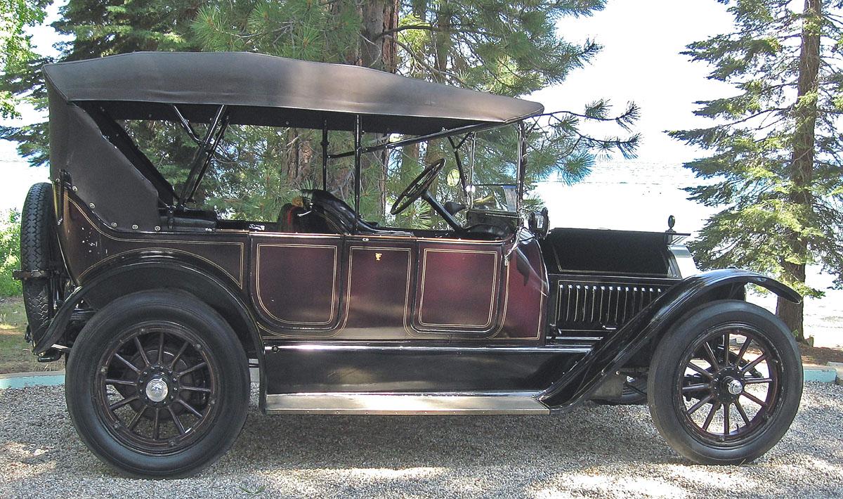 1914 KisselKar is a Farm Relic and a Museum Relic - Classic Classics ...