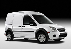 2010 Ford Transit Connect: Ideal for Work or Play