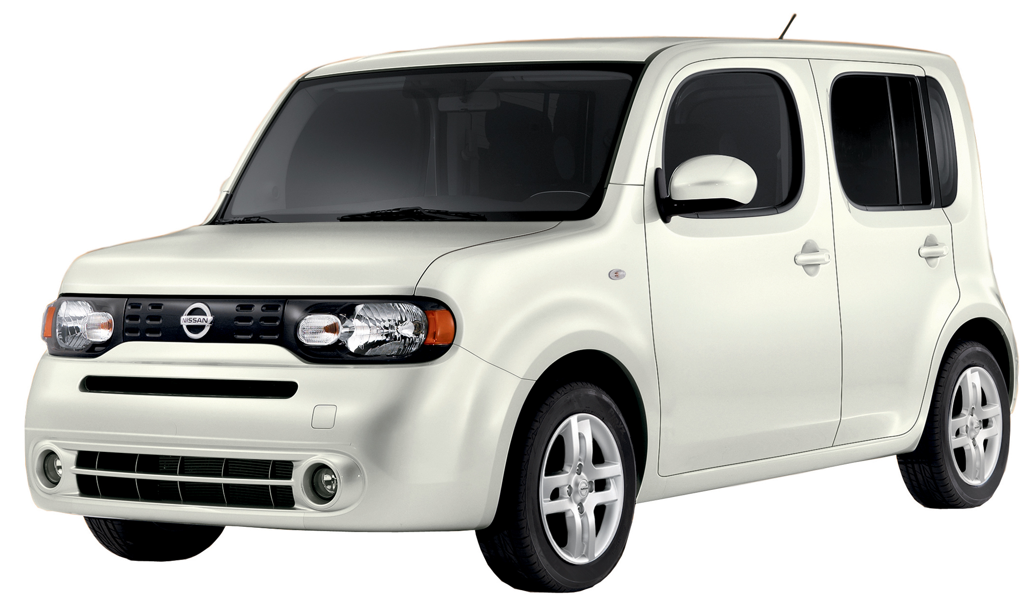 Nissan cube high level functionality in a quirky box bonus until the cube nissan didnt really have anything to counter hondas element or the boxy go kart compacts from toyotas scion division vanachro Image collections
