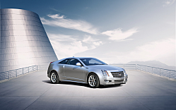 Destined To Be The Cadillac Centerpiece: 2011 CTS Coupe