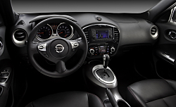 2011 Nissan Juke is Sporty Blend of Car and SUV