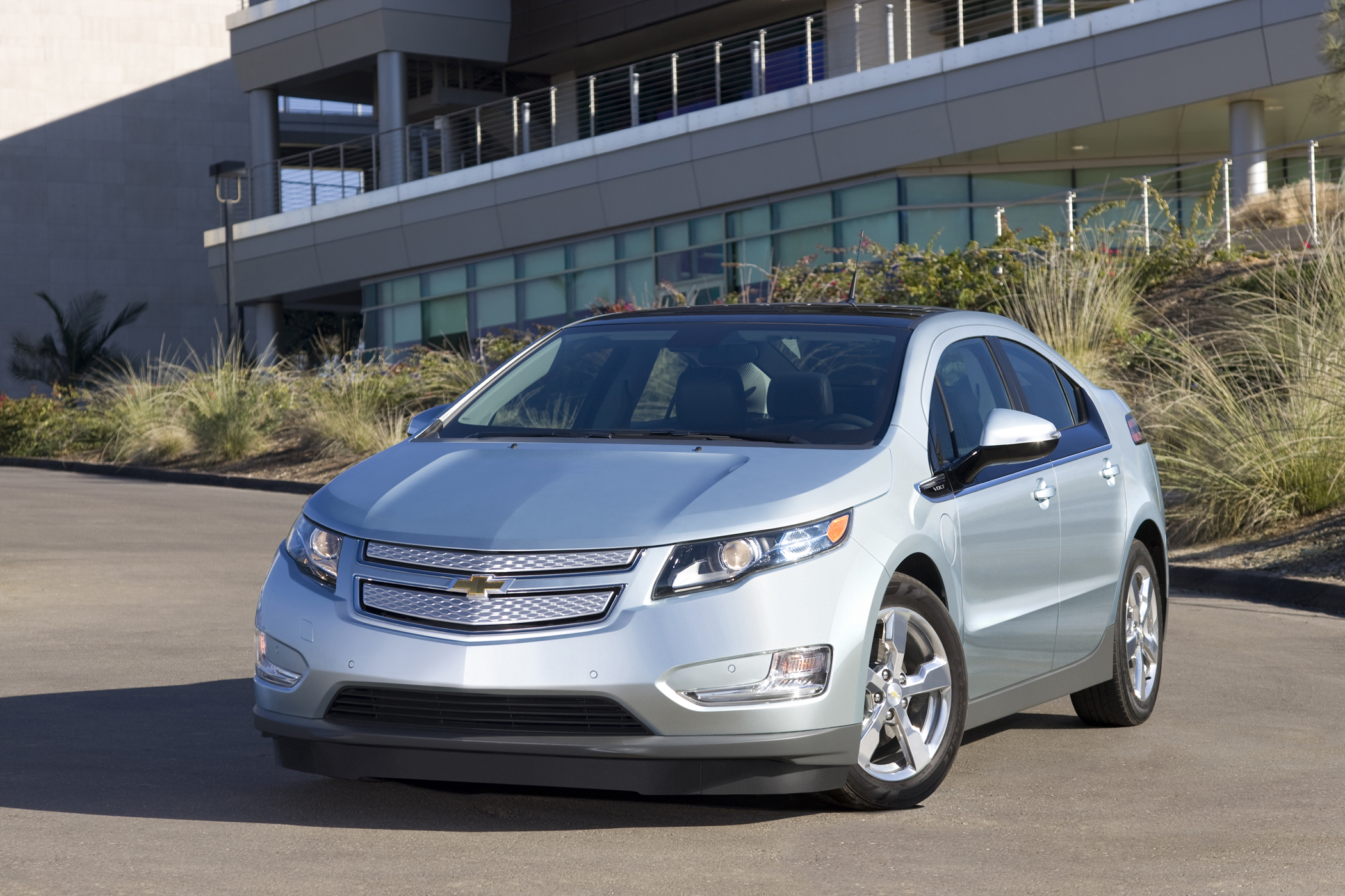 Plugged In Reinventing The American Car 2011 Chevy Volt New On Electric Its Different To Drive A Good Way And Certainly Enables Smug Feeling Of Enviro Superiority Ones Who Will Most Like Are Those