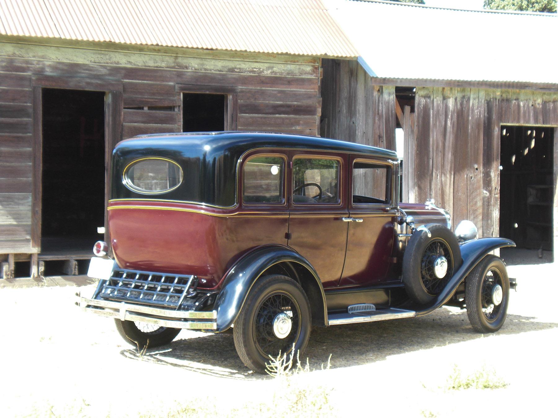 1930 pontiac deluxe is purring like a kitten 39 classic for 1930 pontiac 4 door sedan
