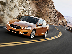 2011 Volvo S60 -- New Levels of Safety, Sportiness