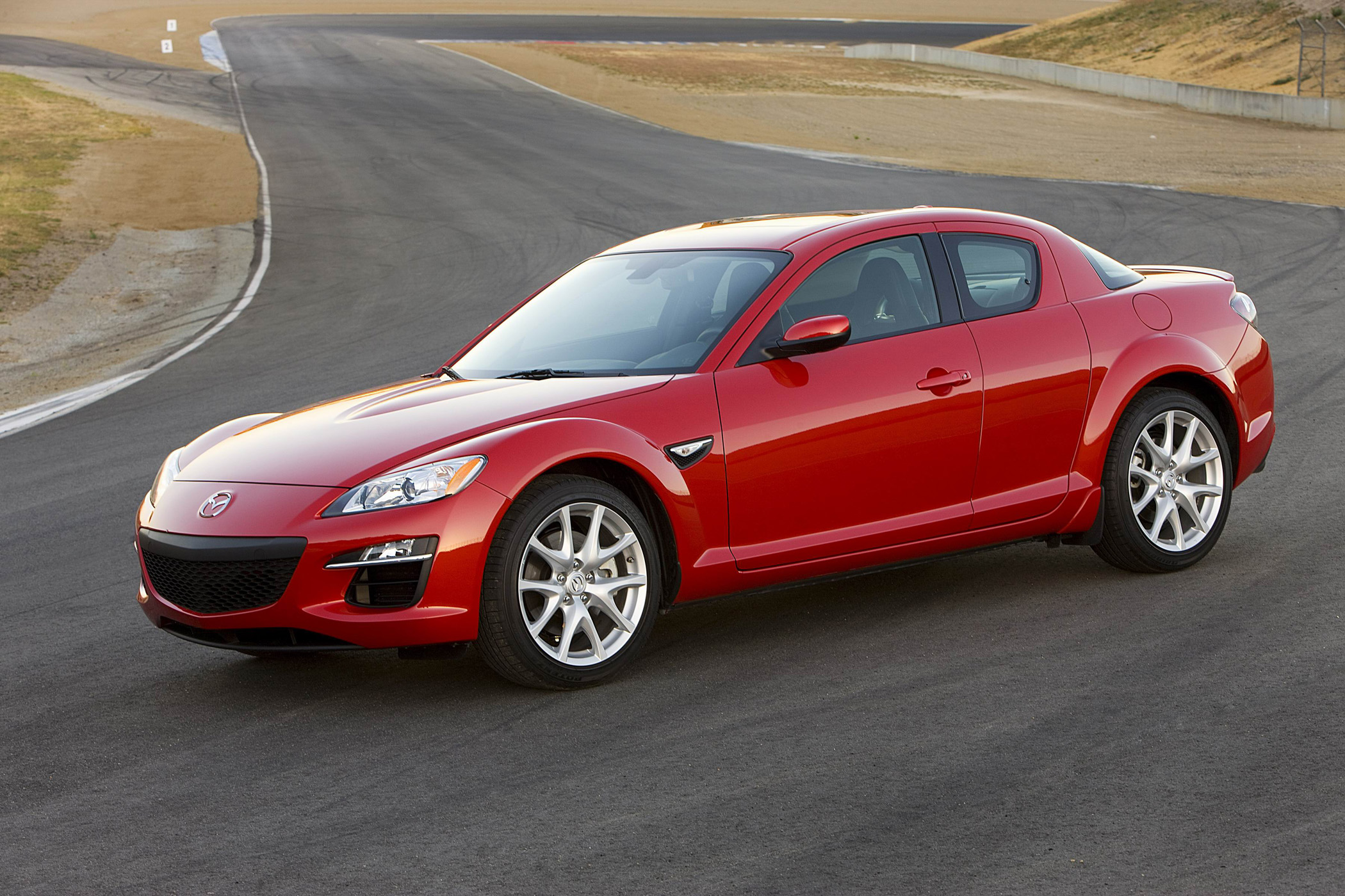 The Rx 8 Is Only Production Car To Use Rotary Engine A Design Initiated By German Felix El That S Kept Mazda Engineers Peculiarly Fascinated