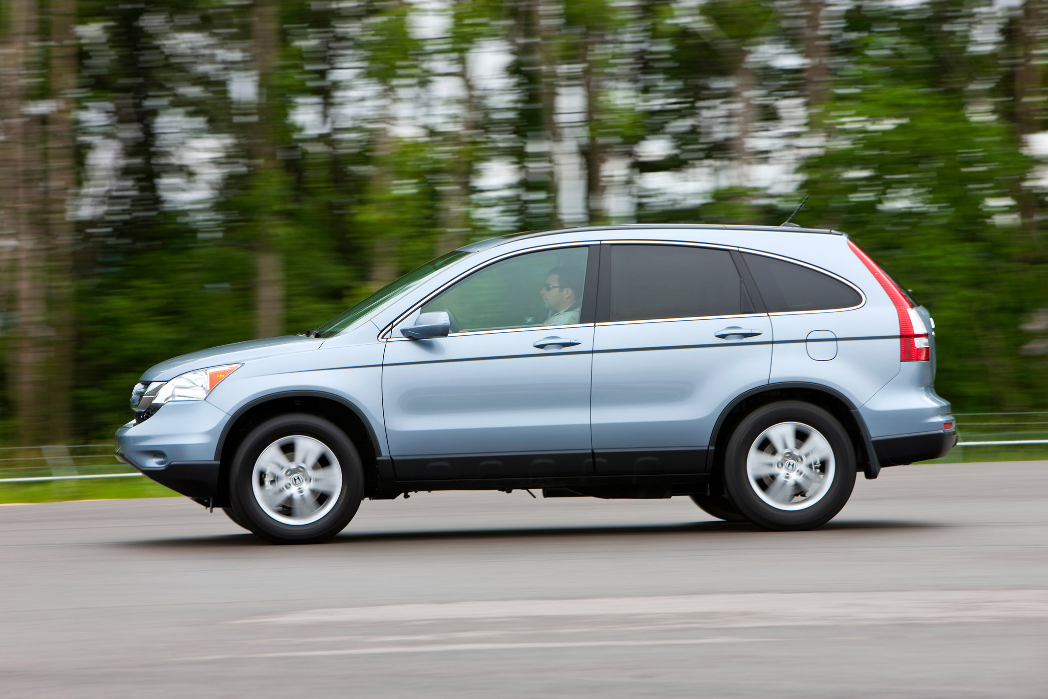 2011 honda cr v reliable functional and well priced for Is a honda crv a suv