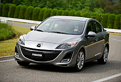 A Best-seller, Mazda3 Raises the Bar in Sport Compact Segment