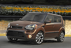 Kia Soul is Refreshed for 2012, Adds New Engine