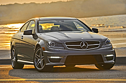 Mercedes Offers Major Redesign on the 2012 C-Class