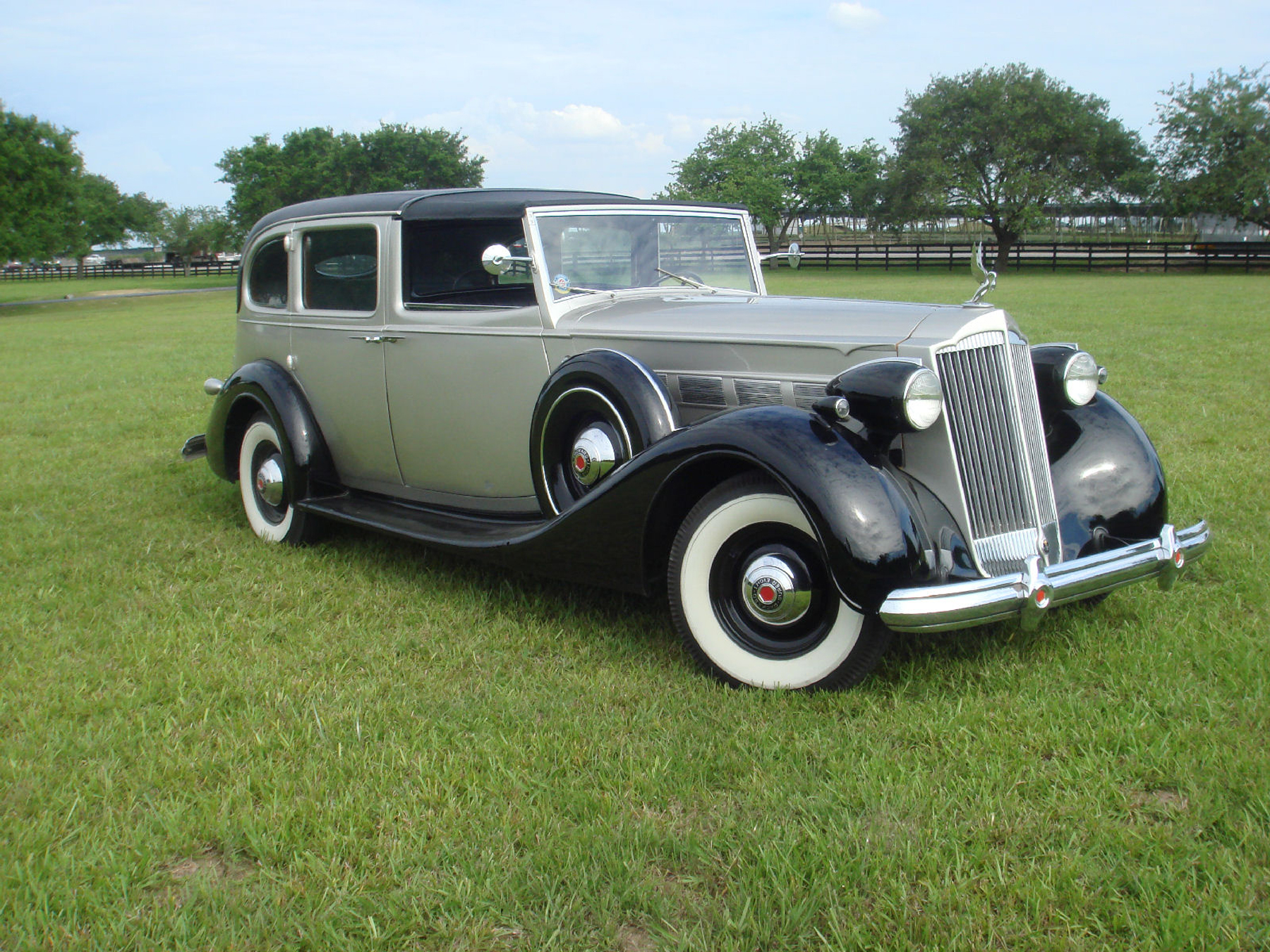 Packard Acquired After Tireless Years Of Search Classic - Classic car search