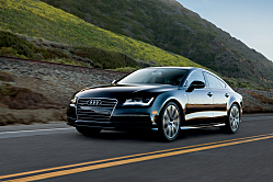 Audi 2012 A7: All-Purpose Elegance Breaks New Ground