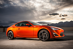 2013 Scion FR-S: The All-New Affordable Sports Car