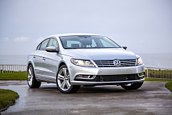 2013 Volkswagen CC: Reinvented and Redesigned