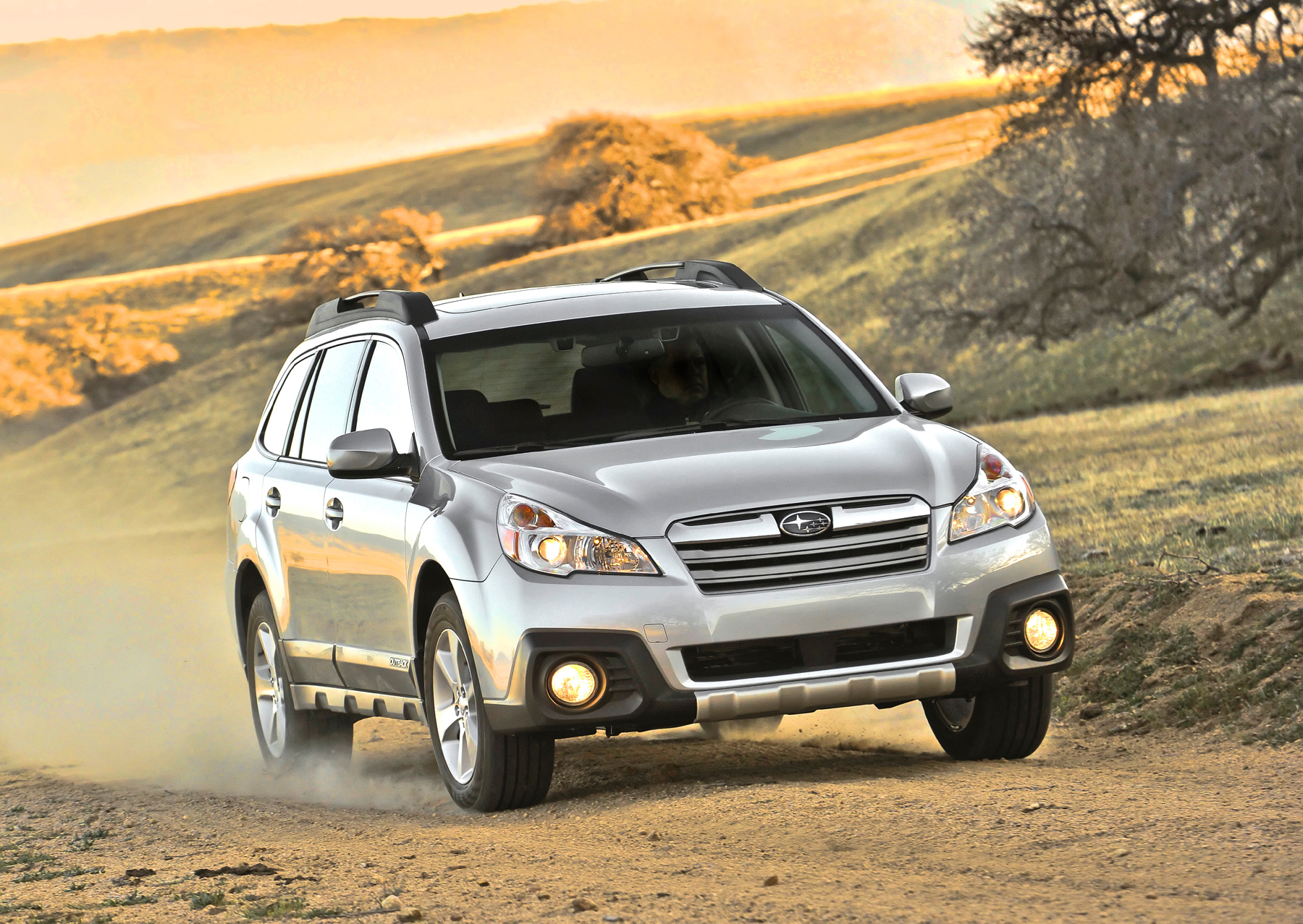 2013 subaru outback new engine revised styling bonus wheels for 2013 outback has a slightly more athletic appearance with its restyled front end featuring new headlights grille front bumper and fog lights vanachro Gallery