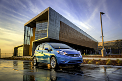 2014 Nissan Versa Note: Message to Small Car Buyers