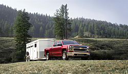 First Look: 2014 Chevy Silverado, GMC Sierra