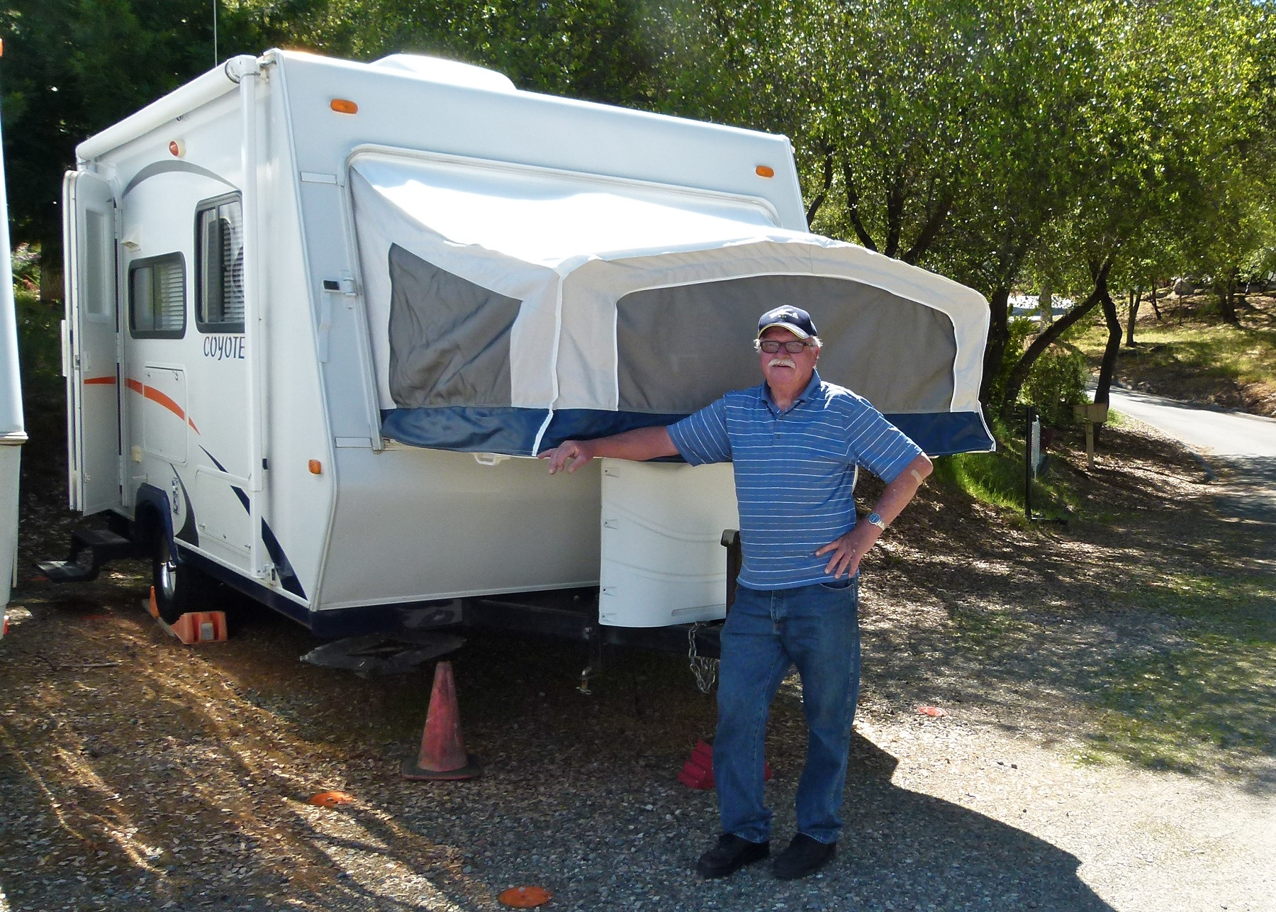Expandable Trailers Are Lighter Than The Conventional Travel Trailer And Often More Affordable Credit
