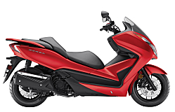 Honda Forza Scooter: Practical, Economical