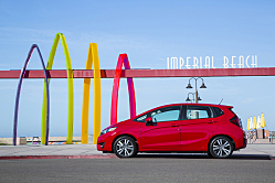 Finding Magic in Honda's 2015 Fit