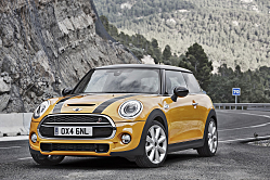 2014 MINI Cooper Hardtop is All-New