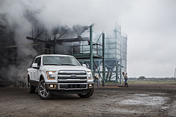 Preview: Truck Torture Benefits F-150 Buyers