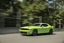 2015 Dodge Challenger: '70s Muscle Inspiration