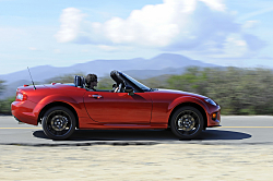 Mazda Miata: 25 Years of Big Time Fun