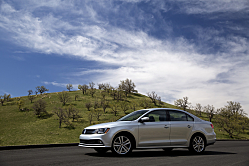 2015 Jetta: VW Refines its Best-Selling Sedan