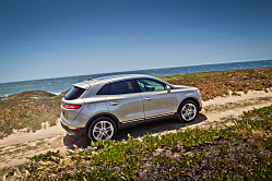 Lincoln MKC: Freedom of Choice in Luxury