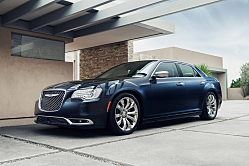 2015 Chrysler 300 Series: Highlighting Iconic Years