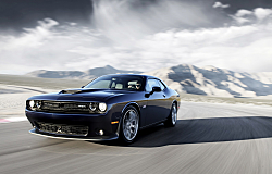 2015 Dodge Challenger: Muscle Meets Road