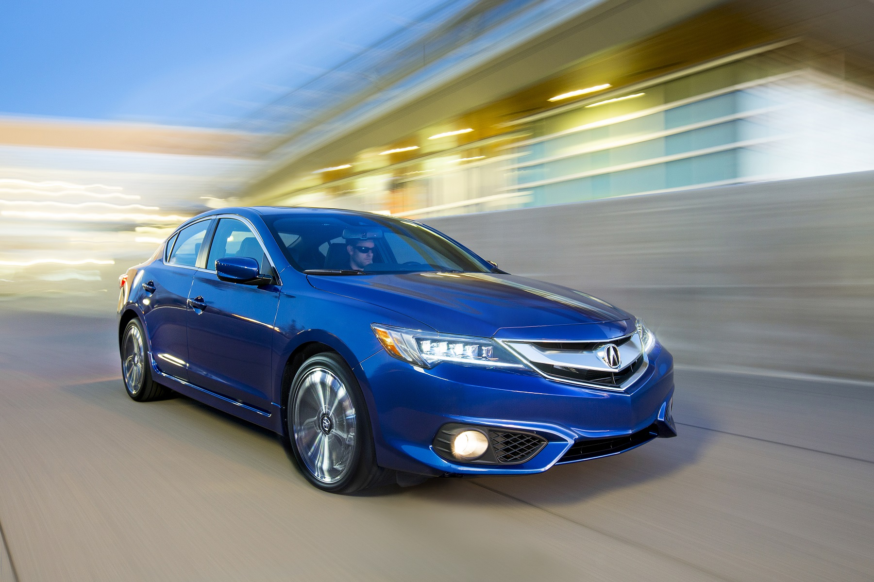 Acura ILX Stacked Sports Sedan New On Wheels GrooveCar - Acura ilx upgrades