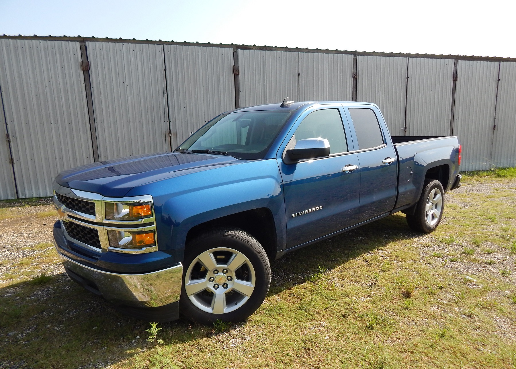 Chevy Silverado: New Stripped Pickup - Truck Talk - - GrooveCar