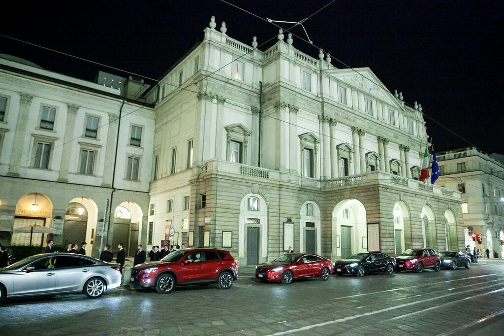 Q&A Night in Milan with Mazda\'s Design Leaders - Freewheeling ...