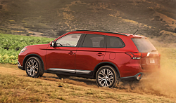 2016 Outlander: Out of the Woods into the Light