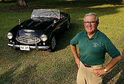 1960 Austin-Healey 3000: Ghost of an Old Friend