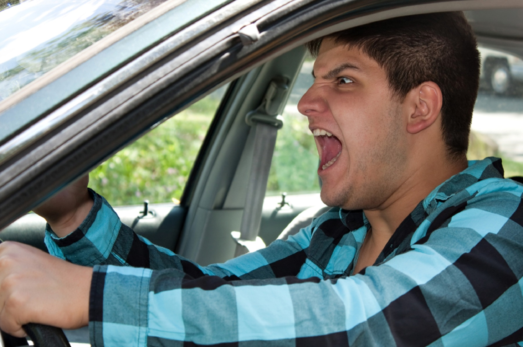 Forum on this topic: How to Stay Calm During Road Rage, how-to-stay-calm-during-road-rage/