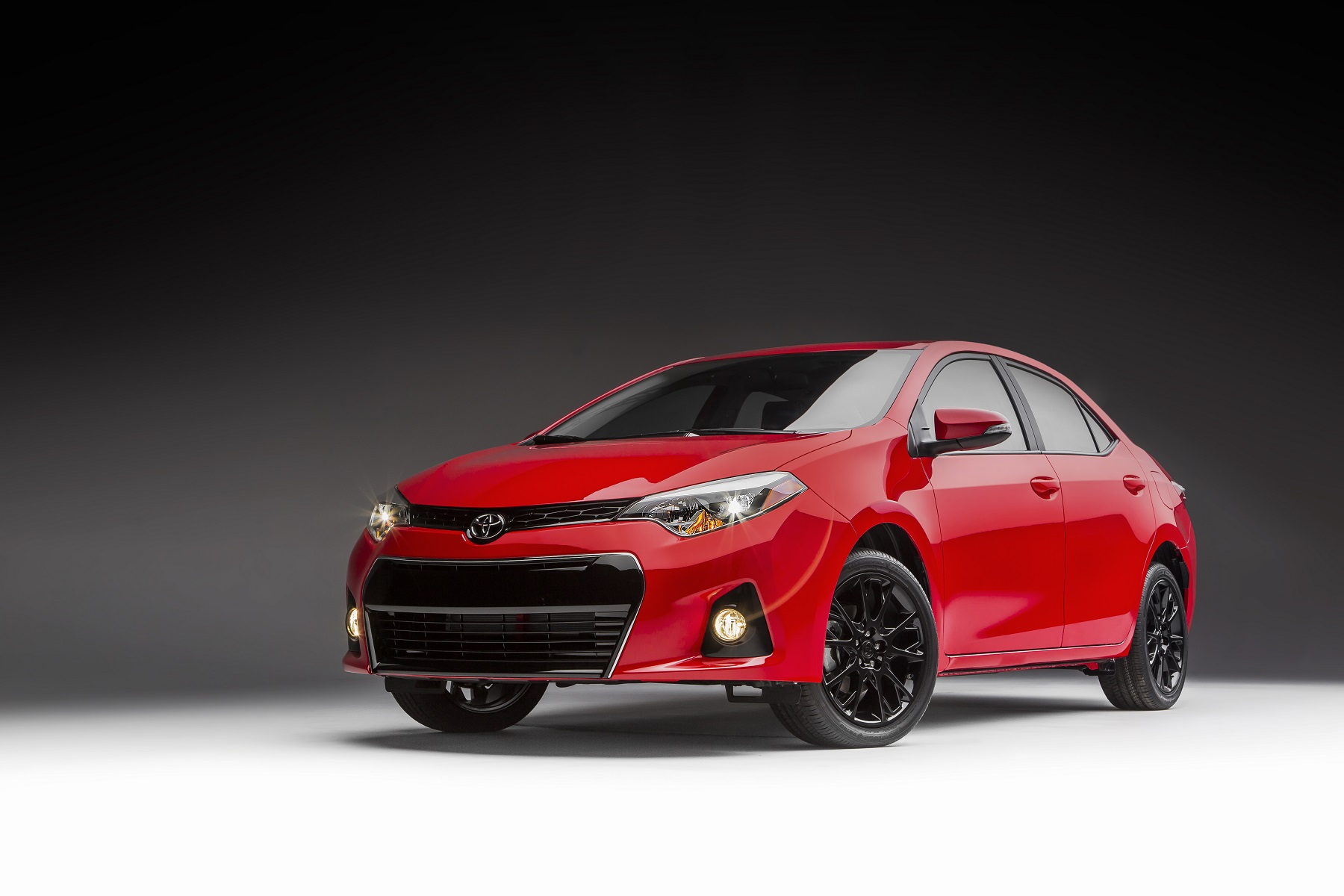 50 years of toyota corolla a special edition new on wheels manufacturer photo the toyota corolla has been top choice for those seeking high fuel economy voltagebd Gallery