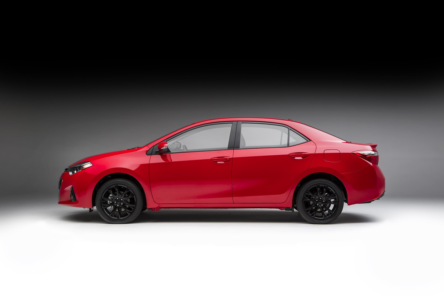 Blacked Out Corolla >> 50 Years of Toyota Corolla: A Special Edition - New on Wheels - - GrooveCar