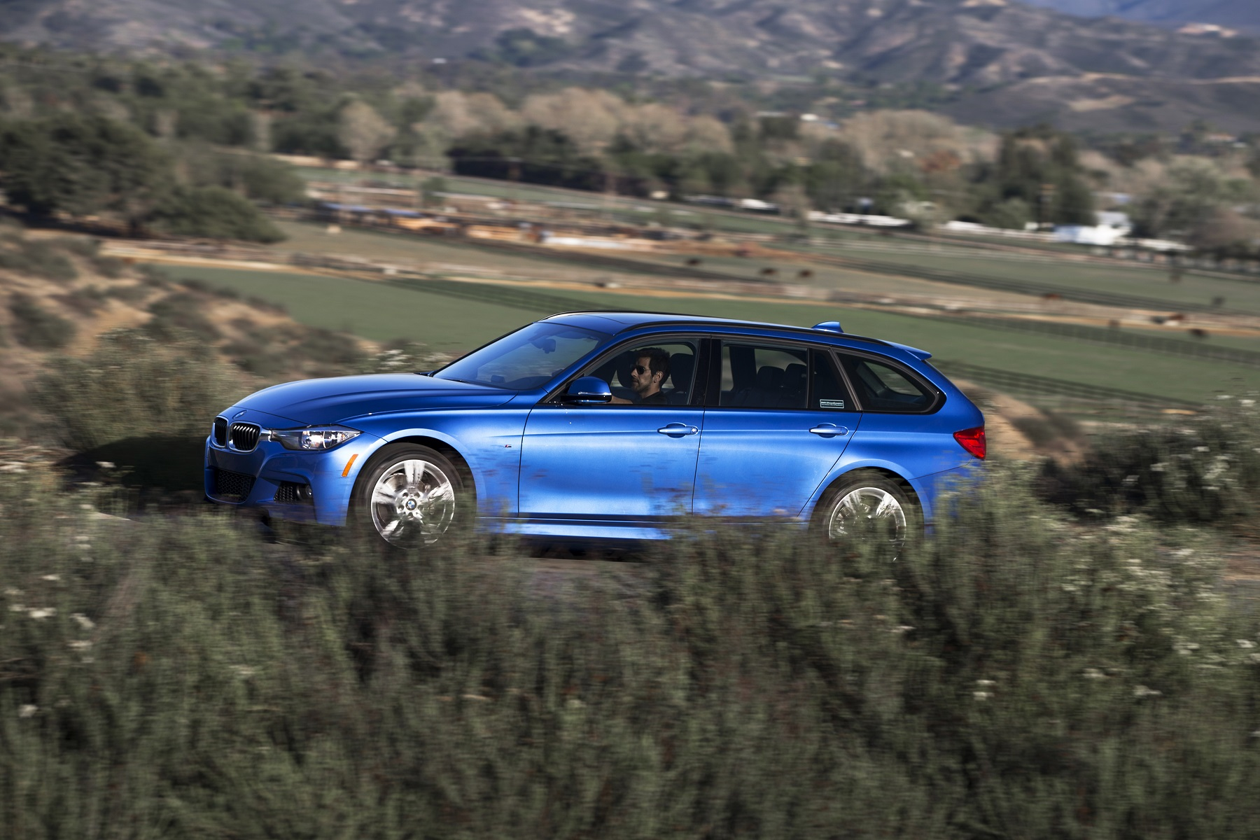 Bmw 3 Series Sports Wagon Worthy Utility Vehicle Get Off The Road