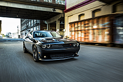 Dodge Challenger: A High-Performance Line-up