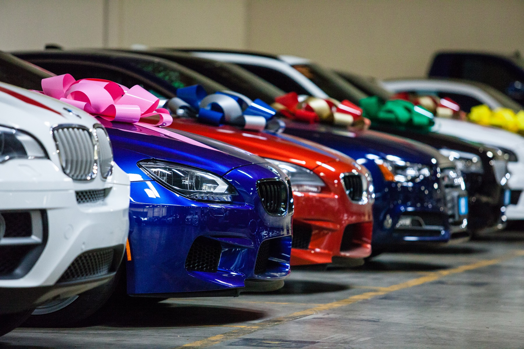 Used-Car Virtual Shopping: A New Buying Reality - Down the Road ...