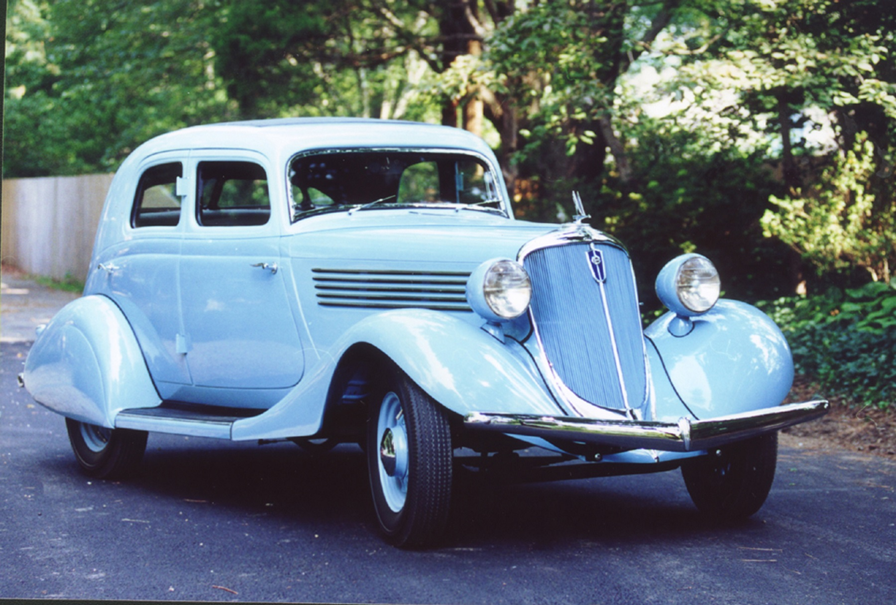 1934 Studebaker: Beauty from Depression - Classic Classics - - GrooveCar