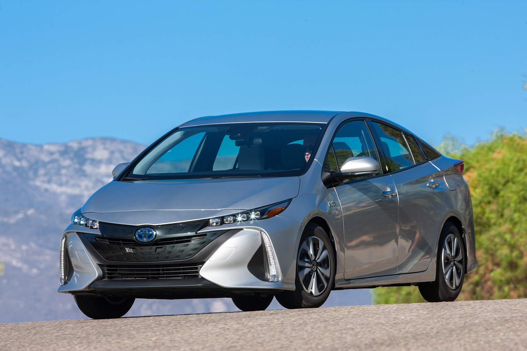 Manufacturer photo: Among the new 2017 vehicles competing for Car of the Year, Truck of the Year and Utility Vehicle of the Year are the Toyota Prius Prime, Ford Super Duty and the Audi Q7, respectively.