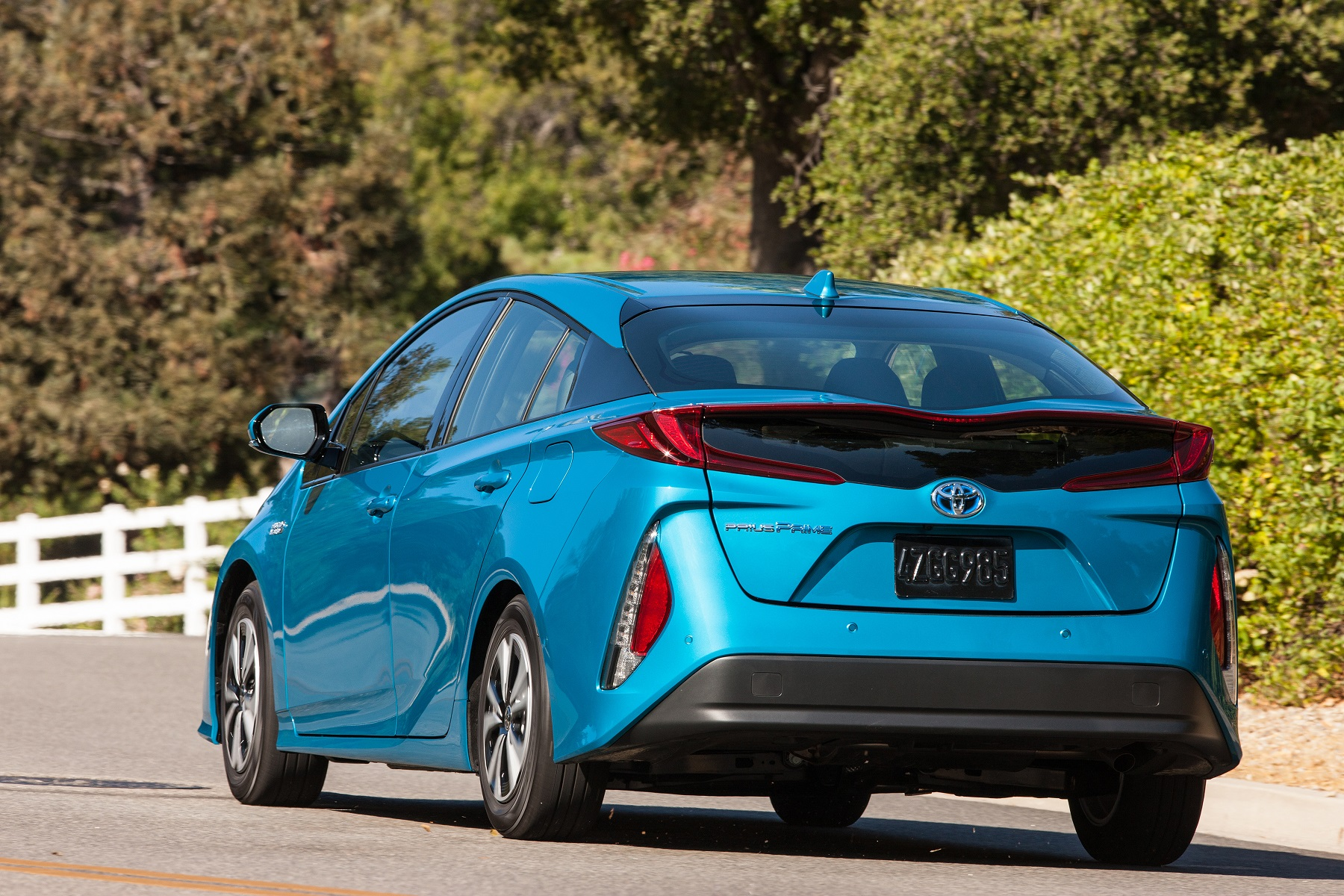 2017 Prius Prime The Best of Toyota s Prius New on Wheels