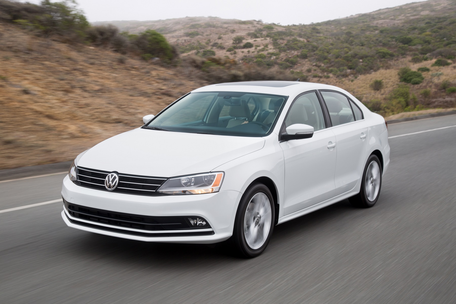 Manufacturer Photo The 2017 Jetta Design Incorporates Clear Precise Lineuscular Surfaces To