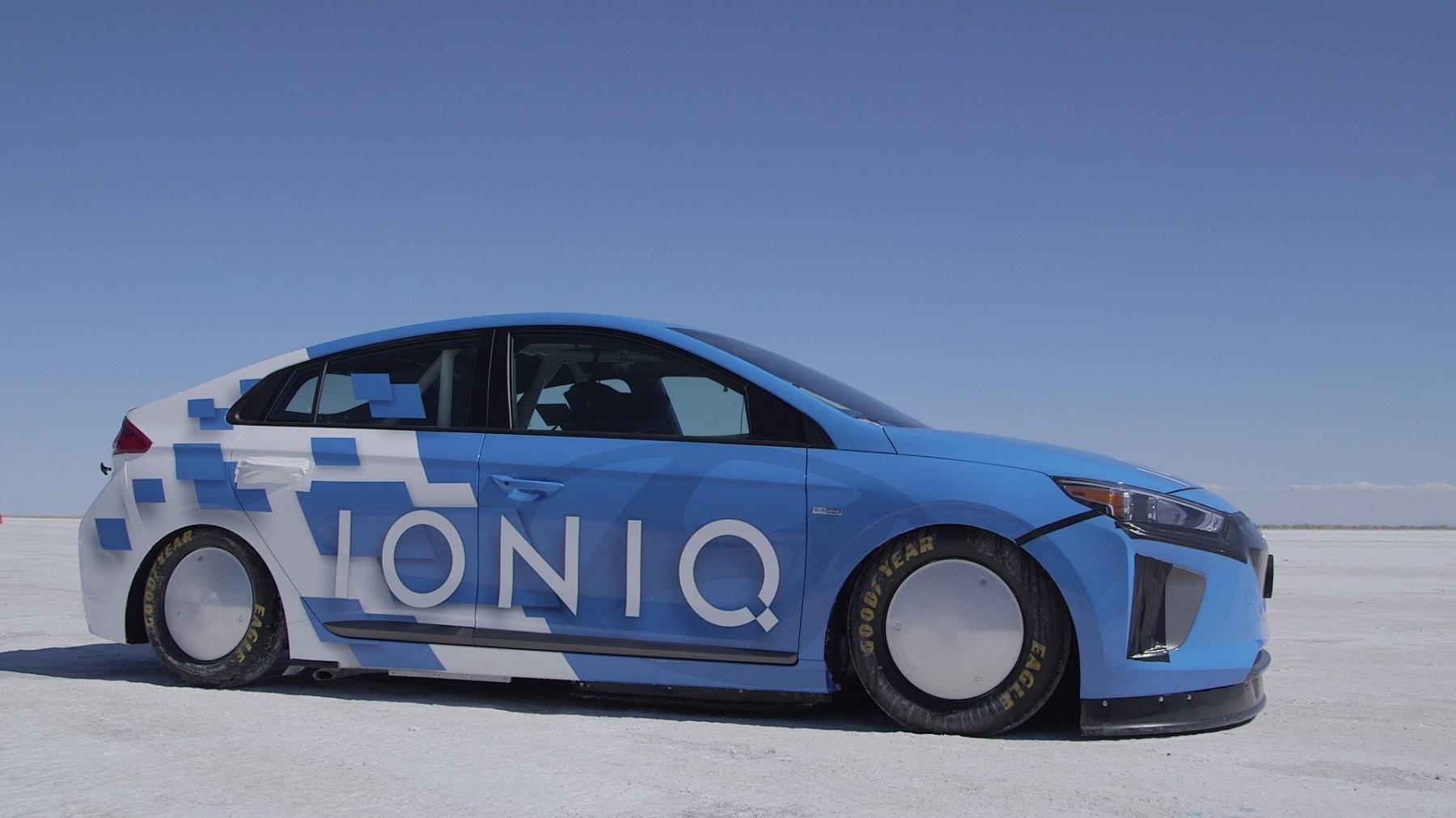 Eco-Tech Choices in Hyundai Ioniq - Tech Out My New Car - - GrooveCar