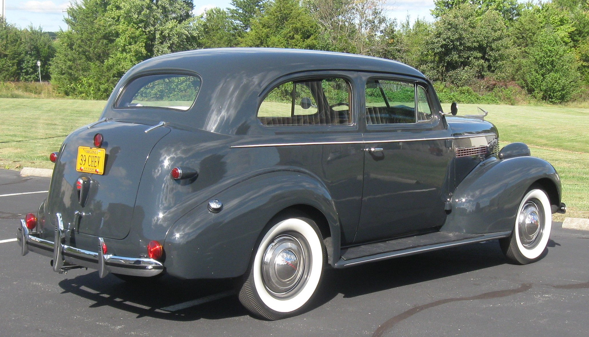 Rent A Classic Car For A Day Virginia