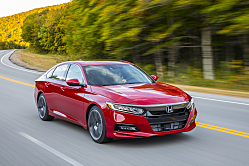 2018 Car of the Year: Honda Accord